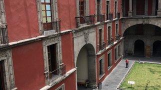 Museo Nacional de las Culturas>