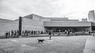 Museo Rufino Tamayo, Mexico City>