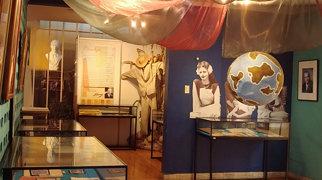 Museo de la Palabra y la Imagen>