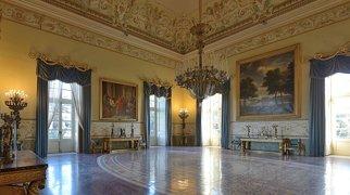 Национальные музей и галерея Каподимонте>