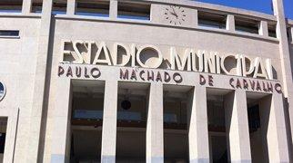 Museu do Futebol>