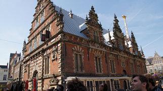 Museum De Hallen, Haarlem>