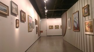 Museum of Brisbane>