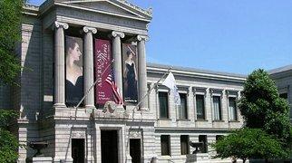 Museum of Fine Arts, Boston>