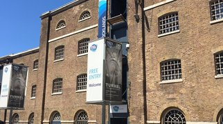 Museum of London Docklands>