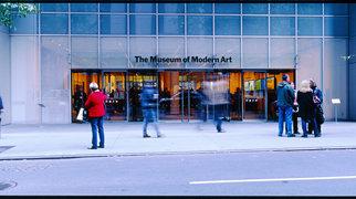 Museum of Modern Art>