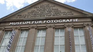 Museum of Photography>