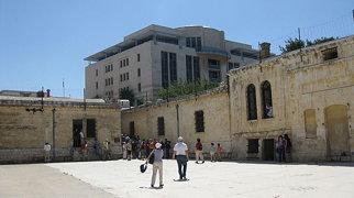 Museum of Underground Prisoners>