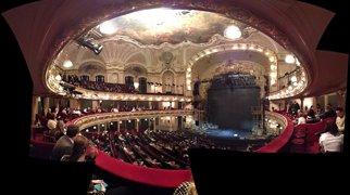 Musical Theatre Karlín>