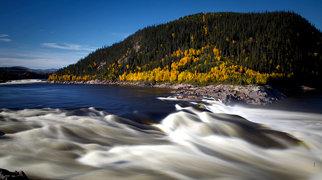 Muskrat Falls>