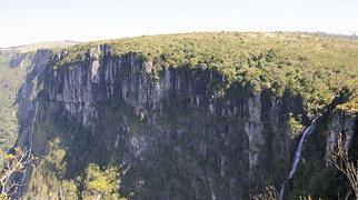 Mutarazi Falls>