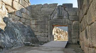 Mycenae>