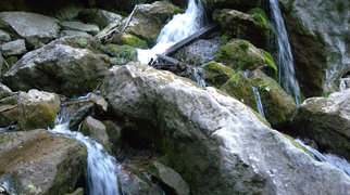 Myra Falls (Lower Austria)>