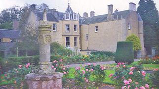 Myres Castle>