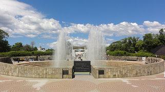 Nagasaki Peace Park>
