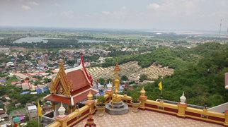 Nakhon Sawan Tower>