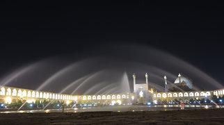 Naqsh-e Jahan Square>