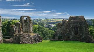 Narberth Castle>