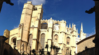 Narbonne Cathedral>