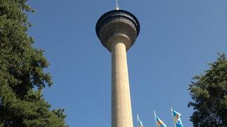 Näsinneula tower>