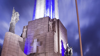 National Flag Memorial (Argentina)>