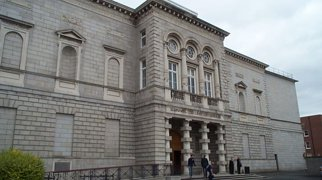 National Gallery of Ireland>