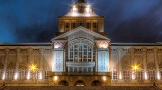 National Museum, Szczecin>