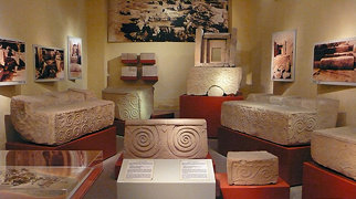 National Museum of Archaeology, Malta>