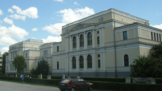 National Museum of Bosnia and Herzegovina>
