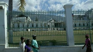 National Palace (Haiti)>