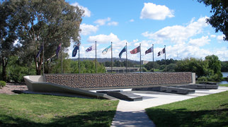 National Police Memorial Australia>