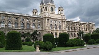 Museum Sejarah Alam, Wina>