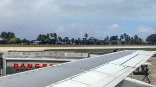 Nauru International Airport>