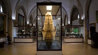 Navy Museum>