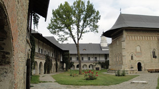 Neamţ Monastery>