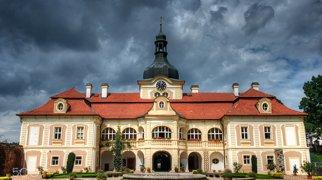 Nebílovy Castle>
