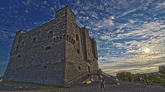 Festung Nehaj>