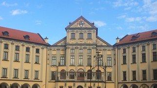 Nesvizh Castle>