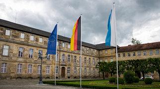 Neues Schloss Bayreuth>