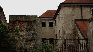 Schloss Neugebäude>