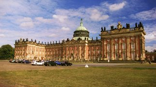 New Palace (Potsdam)>
