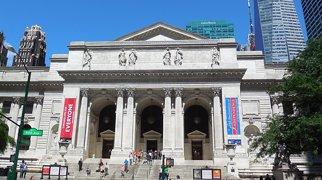 New York Public Library>