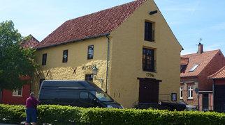 Nexø Museum>