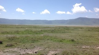 Ngorongoro Conservation Area>