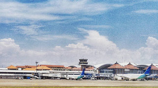 Ngurah Rai International Airport>