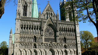 Nidaros Cathedral>