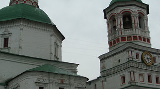 Nikolo-Perervinsky Monastery>