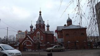 Никольский храм (Липецк)>