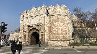 Niš Fortress>