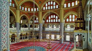 Nizamiye Masjid>